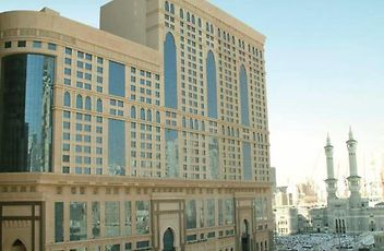 Hotels near Zamzam Tower, Saudi Arabia