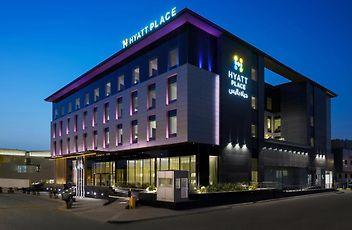 Hotels in Al Malaz Saudi Arabia